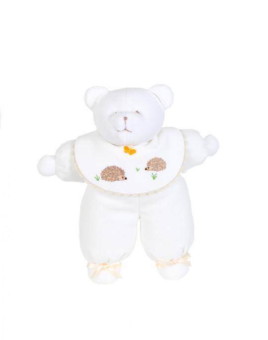 Hedgehogs teddy bear