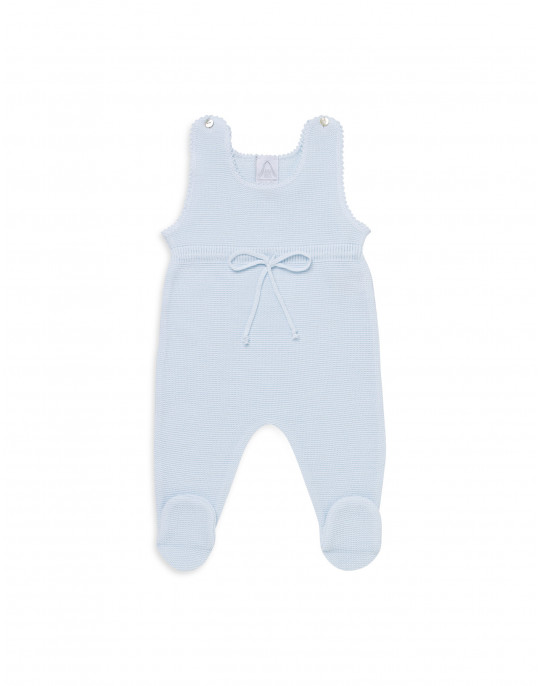 Sky blue Sleepsuit