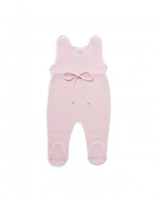 Pink Sleepsuit
