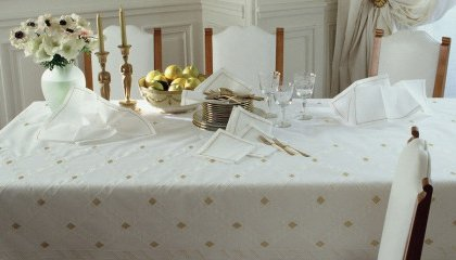 MALMAISON Tablecloth