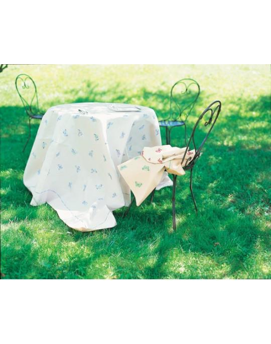 PAPILLONS (butterflies) Tablecloth