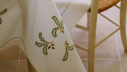 CHÊNE (oak) Tablecloth