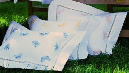 PAPILLON (butterflies) Bed set