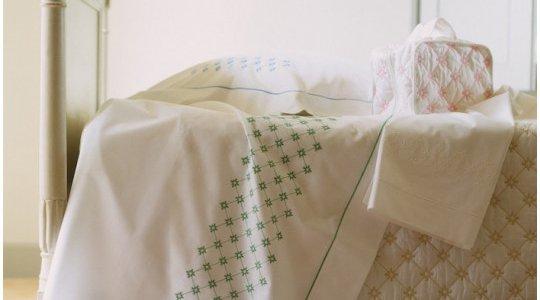 Parure de lit QUADRILLE