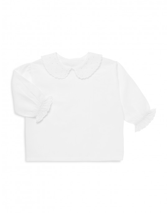 PIERROT white shirt
