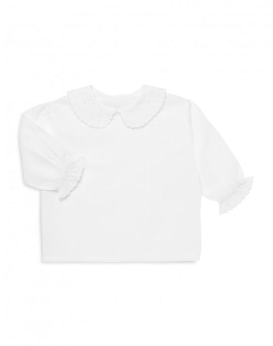 Chemise blanche PIERROT