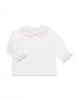 PIERROT pink shirt
