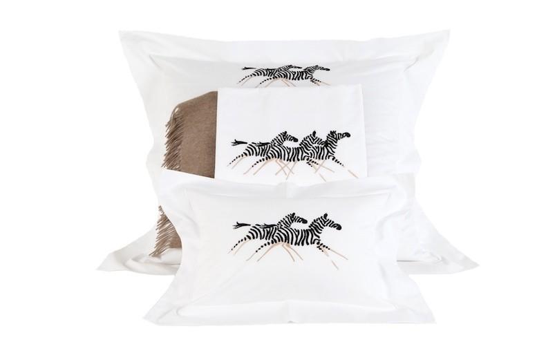 """""""zebres"""" bed set"""