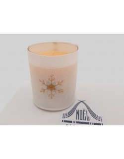 """Cristaux"" scented candle"