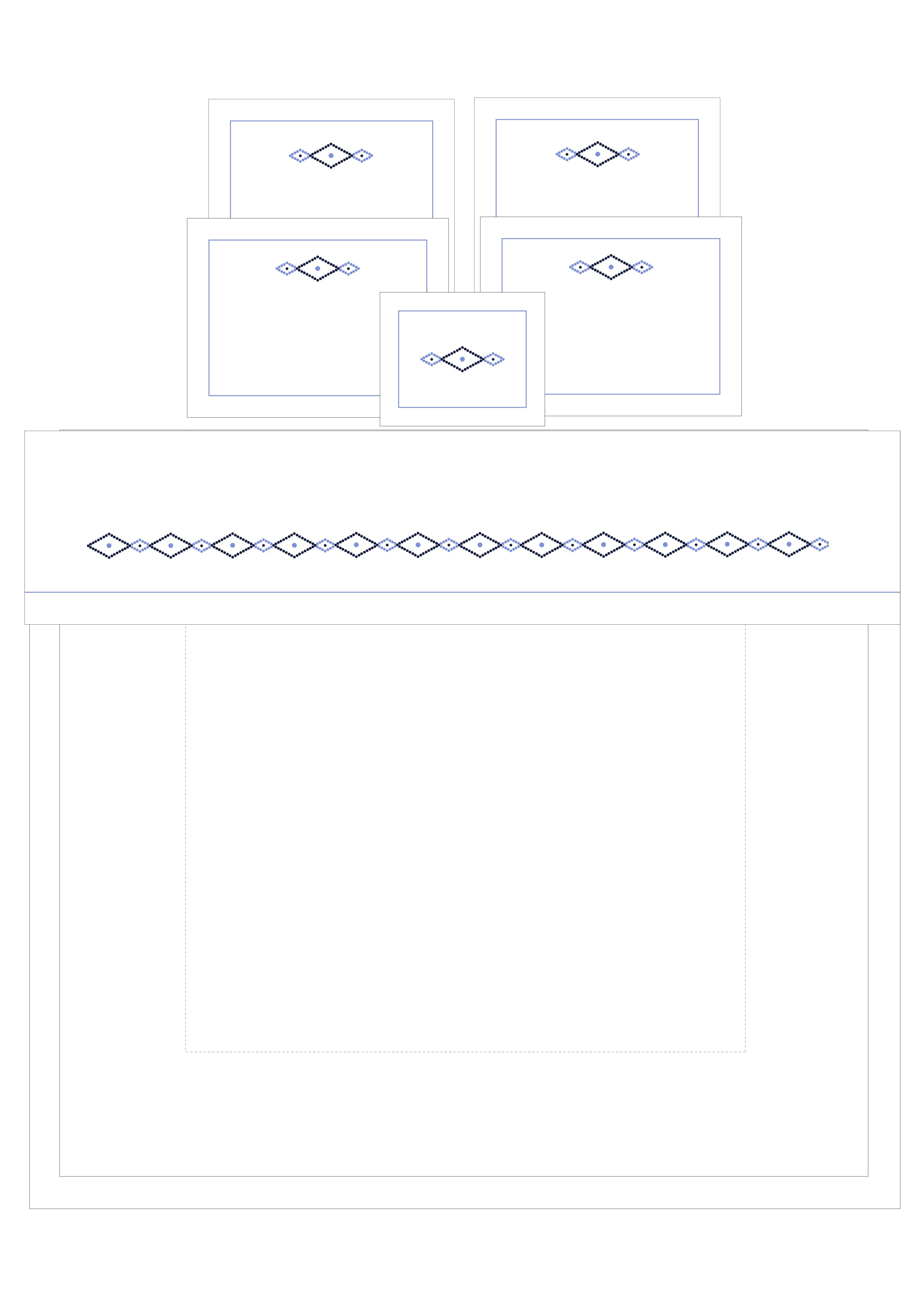 VARIATION bed set
