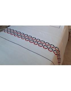 """""""Illusion"""" bed set"""