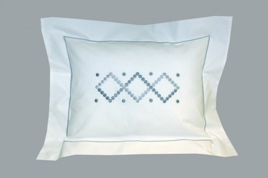 """Via Appia"" pillow case"
