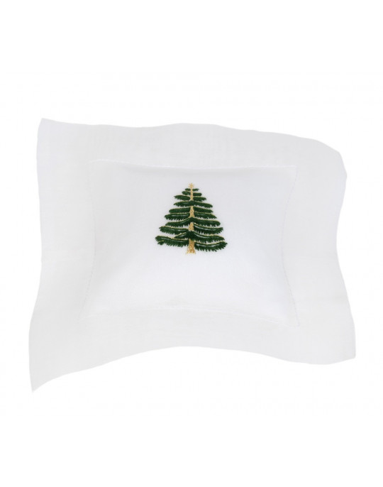 """Sapin"" scented cushion"
